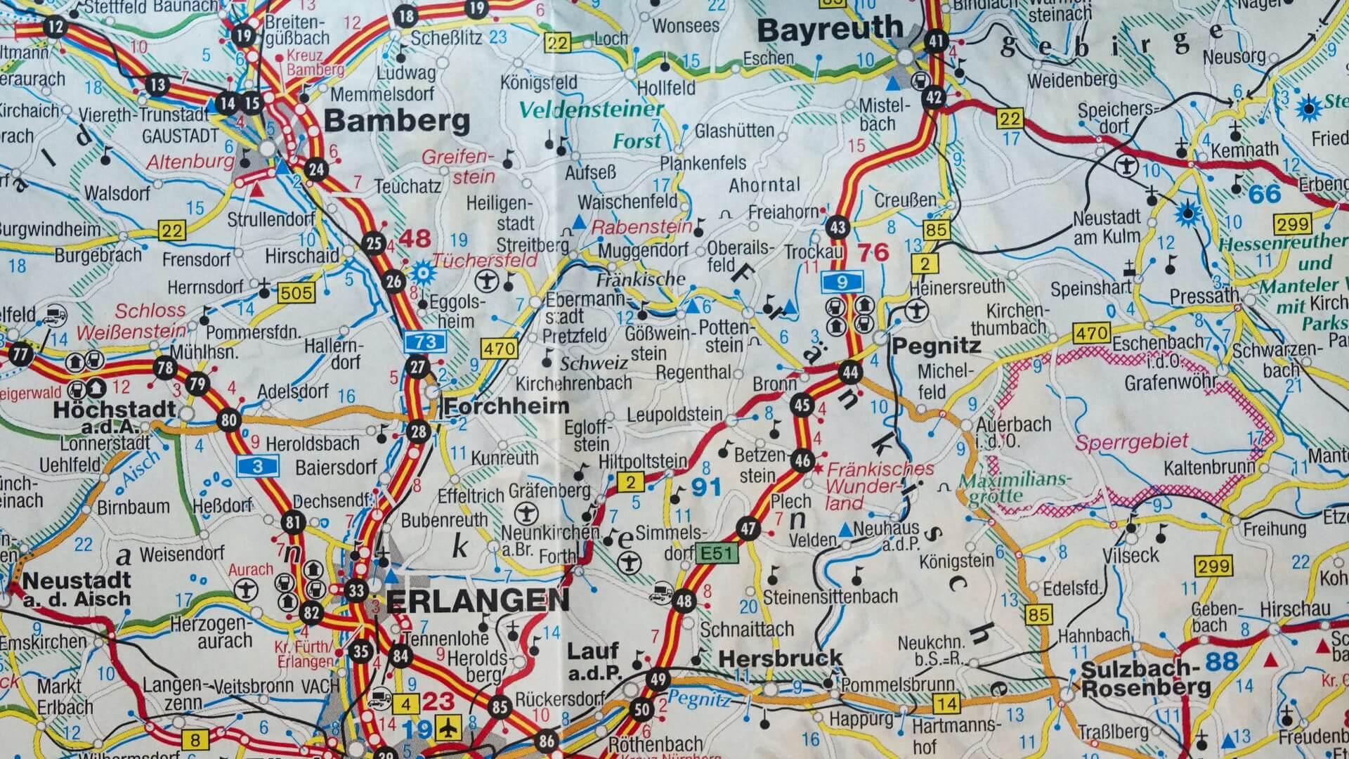 Mobile Zeiterfassung GPS App
