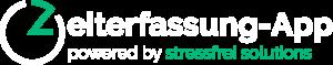 Zeiterfassung App Logo