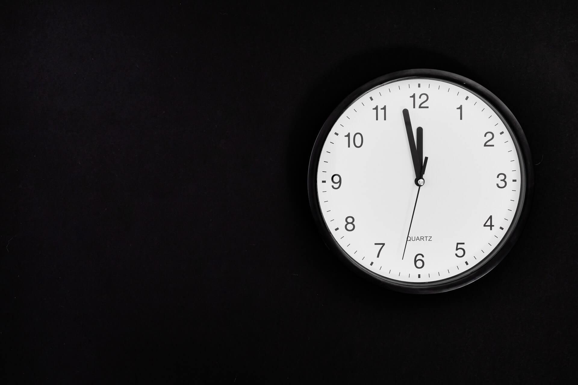 Zeiterfassung App Stundenübersicht